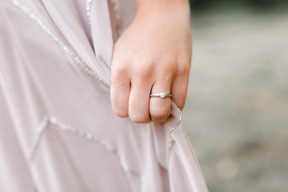 Engagement-Shooting-Bride Moments