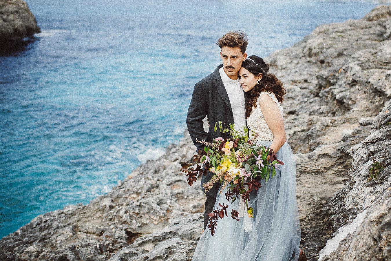 After Wedding Shoot Mallorca